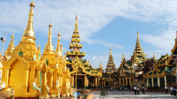 Du lịch Thái Giá gốc