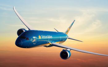 Vietnam Airlines mở bán vé tết nguyên đán 2017