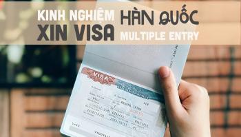 Dịch vụ visa Hàn Quốc