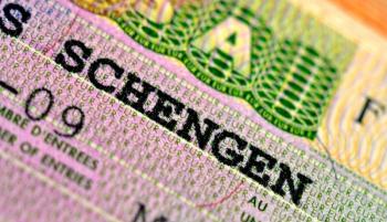 Visa nhập cảnh Châu Âu - Schengen