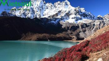 Nepal - Bhutan trải nghiệm vùng đất thiêng