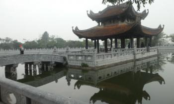 Tour Hà Nội - Chùa Phật Tích - Đền Đô