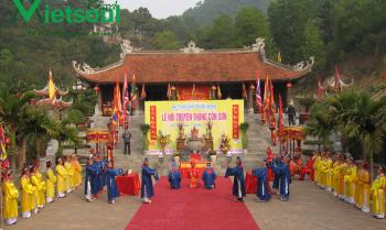 Tour Hà Nội - Côn Sơn - Kiếp Bạc