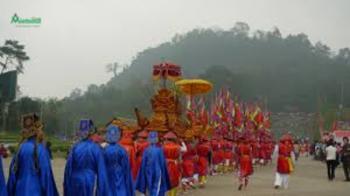Tour Đền Hùng - Đền Mẫu Thượng - Sapa - Bảo Hà