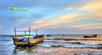 Hà Nội - Trà Cổ - Móng Cái - TP Đông Hưng - Hạ Long - Hà Nội