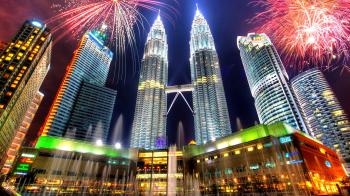 Khám phá tour du lịch Malaysia - Singapore giá rẻ