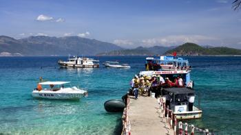 Tour Đảo khám phá Vịnh Nha Trang