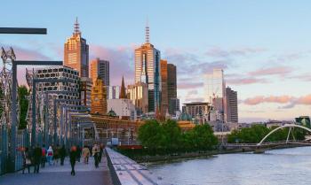 HÀ NỘI - MELBOURNE  -  SYDNEY - HÀ NỘI