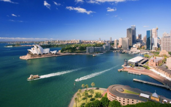 Khám phá AUSTRALIA