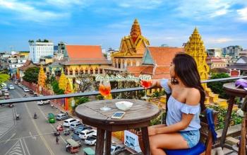 Tour Campuchia từ Hà Nội ( Khởi hành thứ 5 hàng tuần)