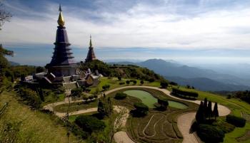 Tour Thái Chiềng Mai - Chiềng Rai