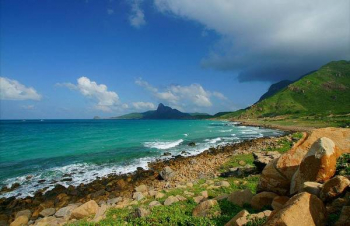 'Lạc trôi' Côn Đảo- từ địa ngục trần gian đến thiên đường du lịch