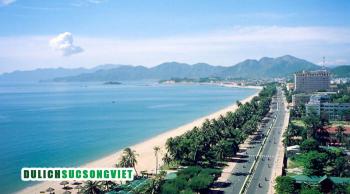 Tour du lịch Nha Trang - Đà Lạt Series hè năm 2019