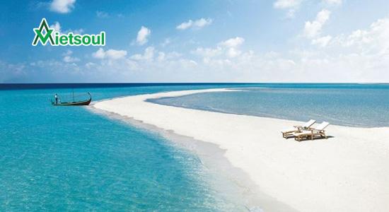 Thông tin về bãi biển Mỹ Khê ở Đà Nẵng