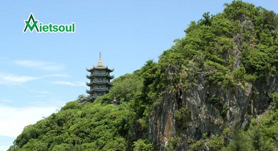 Kim Sơn - Ngũ Hành Sơn - Đà Nẵng
