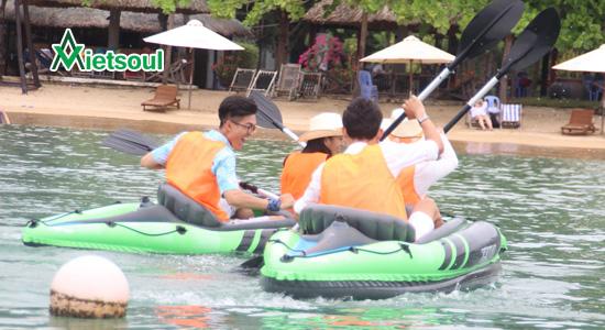 du lịch đảo Hoa Lan Nha Trang