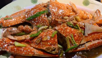 Khám phá các món ăn đặc sản của Cửa Lò Nghệ An