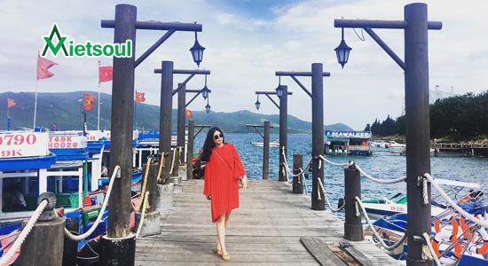 4 địa điểm du lịch ở Nha Trang không thể không ghé thăm