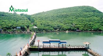 Lạc vào chốn thủy cung Khu du lịch Trí Nguyên - Nha  Trang
