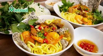'Lộ' 3 địa điểm ăn uống du lịch Nha Trang vừa ngon vừa rẻ