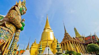 Tour Thái Lan 26/05/2019 giờ chót