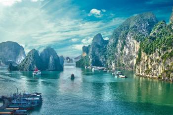 Kinh nghiệm đi du lịch Hạ Long