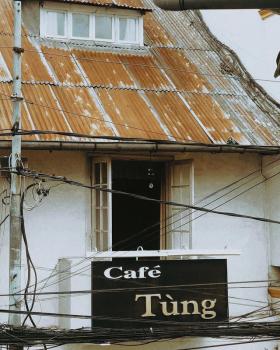 Cafe Tùng Đà Lạt địa điểm check in không thể thiếu của các bạn trẻ
