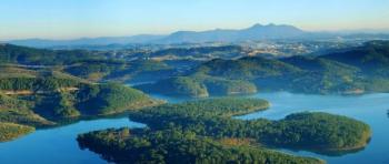 Khám phá Hồ Tuyền Lâm nơi nghĩ dưỡng tuyệt vời ở Đà Lạt
