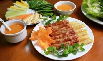 Địa chỉ ăn vặt nổi tiếng ở Đà Lạt