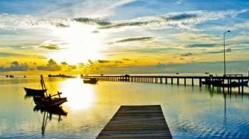 Tour du lịch Phú Quốc bay hàng không Vietnamairline