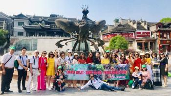 Tour Nam Ninh - Trương Gia Giới - Phù Dung Trấn - Phượng Hoàng Cổ Trấn - Cầu Kính Thiên Vân