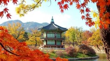 TOUR TẾT HÀN QUỐC: HÀ NỘI - SEOUL - NAMI – N TOWER - EVERLAND