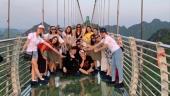 TOUR HÀ NỘI - NAM NINH - NAM ĐAN - HÀ NỘI