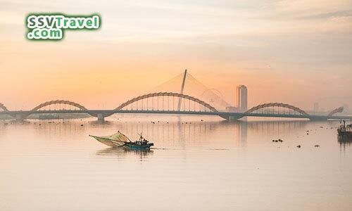 Biểu tượng của thành phố Đà Nẵng