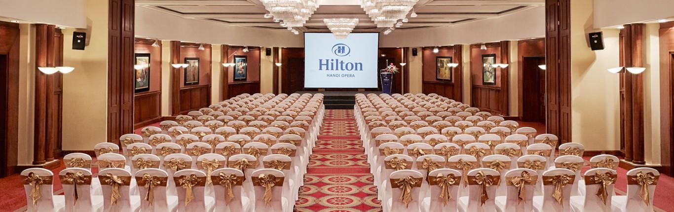 Khách sạn Hilton | Khách sạn liên doanh, liên kết