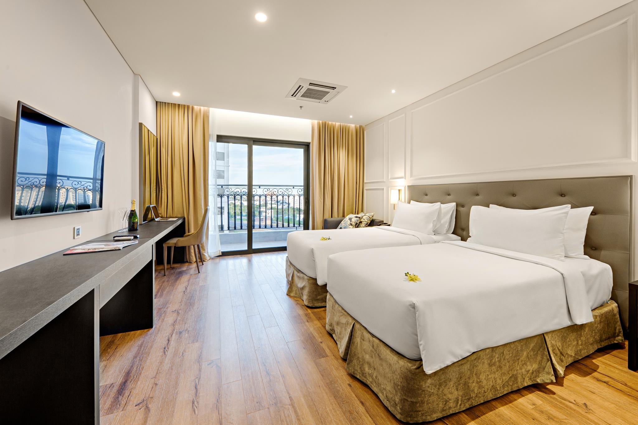 Khách sạn Danang Golden Bay | Đà Nẵng ƯU ĐÃI CẬP NHẬT NĂM 2020 ...