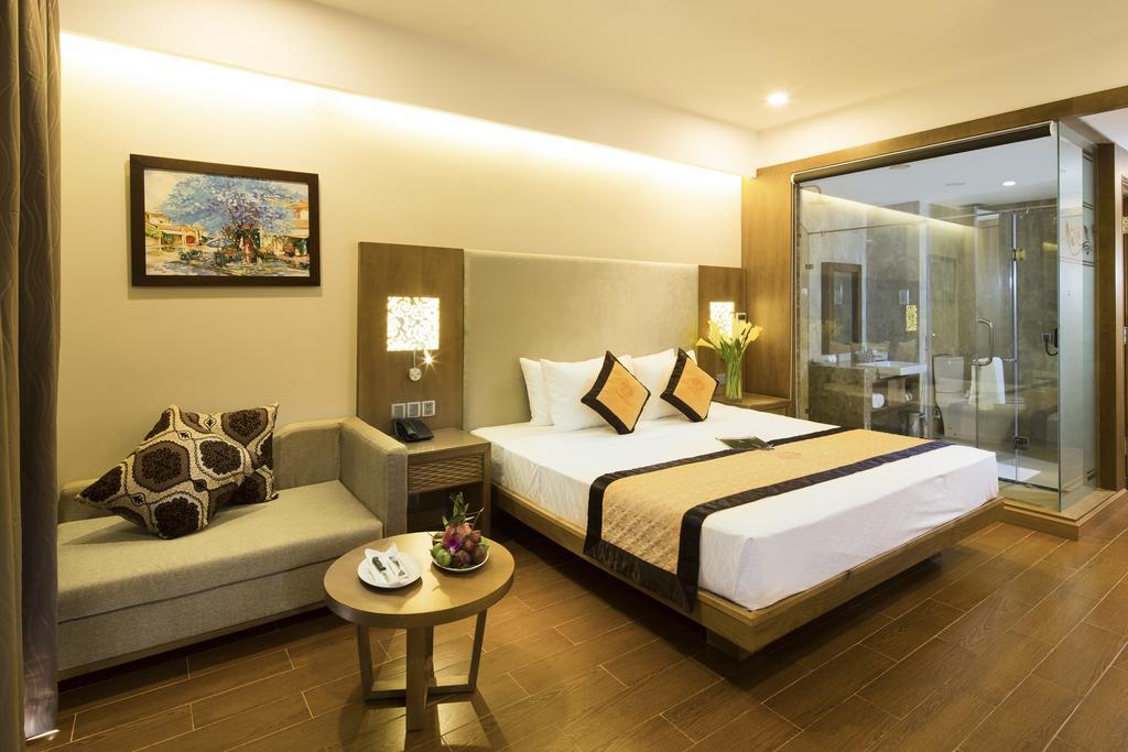 Galina Hotel & Spa, Nha Trang – Cập nhật Giá năm 2020