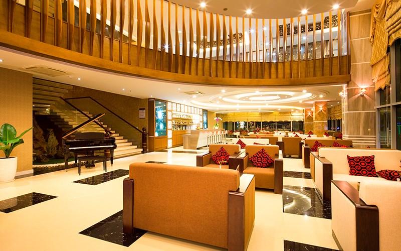 Khách sạn Galina | Nha Trang - Chudu24