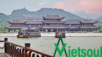 Tour Chùa Tam Chúc - Chùa Bà Đanh - Chùa Địa Tạng Phi Lai